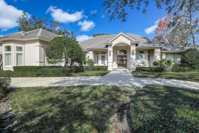 108 Settlers Row N, Ponte Vedra Beach, FL 32082 (MLS #965519) :: The Edge Group at Keller Williams