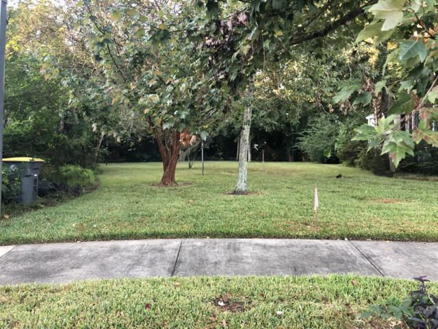 00 Windsor Pl, Jacksonville, FL 32205 (MLS #965545) :: CenterBeam Real Estate