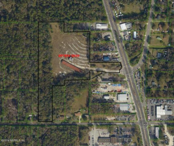 6300 Blanding Blvd, Jacksonville, FL 32244 (MLS #965547) :: CrossView Realty