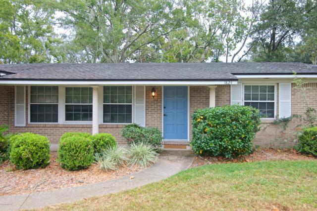 1824 Arden Way, Jacksonville Beach, FL 32250 (MLS #965550) :: The Hanley Home Team