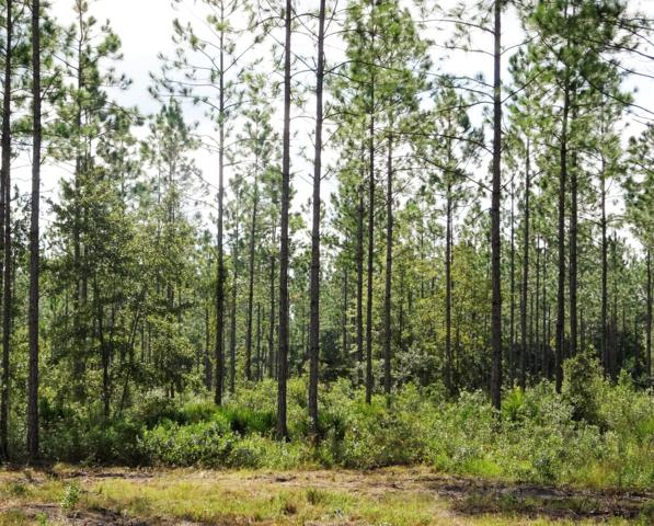 5555 Melvin Padgett Rd Lot 9, Jacksonville, FL 32234 (MLS #965551) :: CrossView Realty