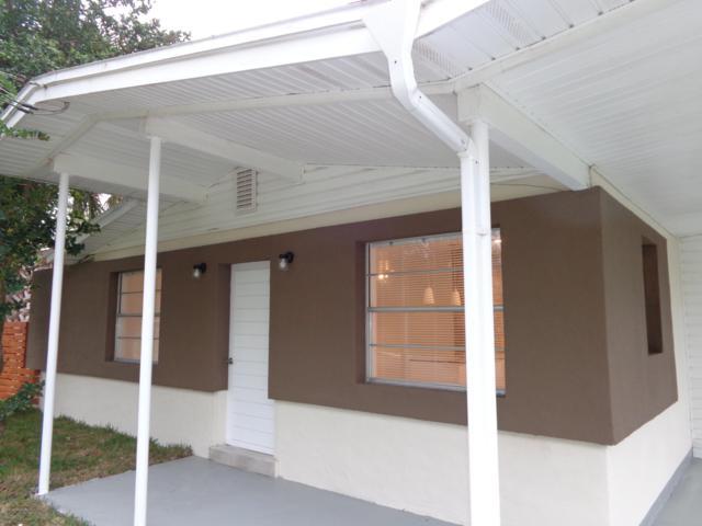 4558 Key Woodley Dr S, Jacksonville, FL 32218 (MLS #965556) :: Ancient City Real Estate