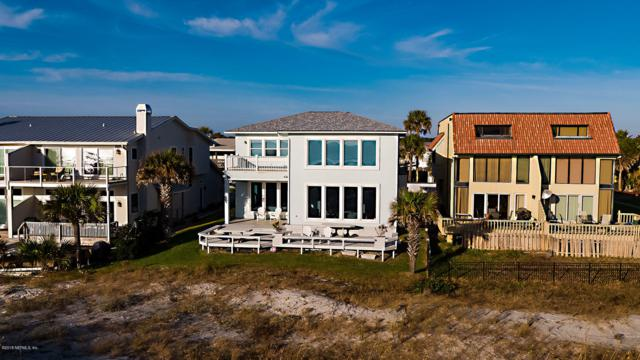 1820 Ocean Front, Neptune Beach, FL 32266 (MLS #965560) :: Ancient City Real Estate