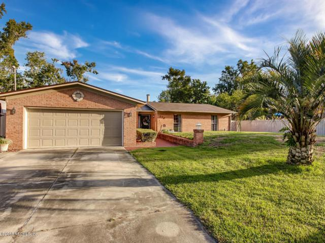276 Harbor Dr, Palatka, FL 32177 (MLS #965586) :: CenterBeam Real Estate