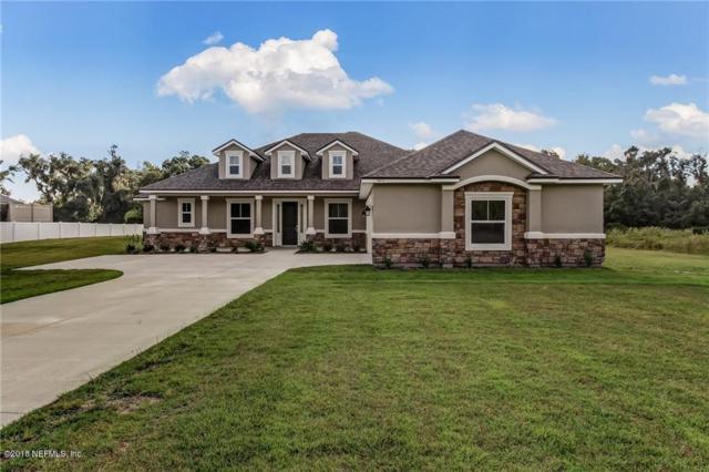 95014 Brookhill Pl, Fernandina Beach, FL 32034 (MLS #965594) :: Berkshire Hathaway HomeServices Chaplin Williams Realty