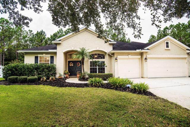 3256 Wandering Oaks Dr, Orange Park, FL 32065 (MLS #965627) :: Florida Homes Realty & Mortgage