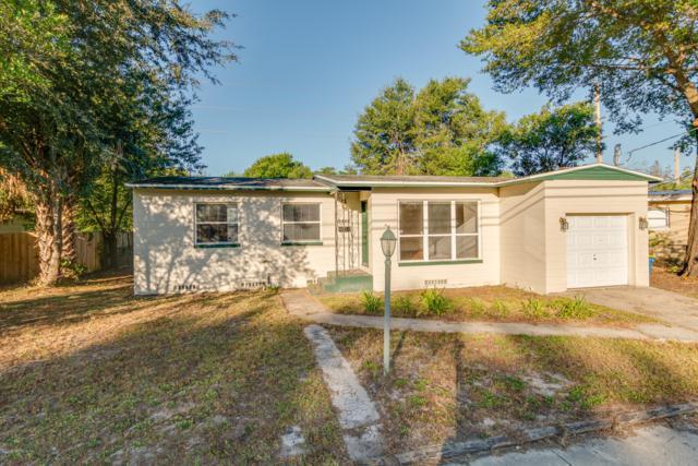 2442 Rogero Rd, Jacksonville, FL 32211 (MLS #965672) :: Florida Homes Realty & Mortgage