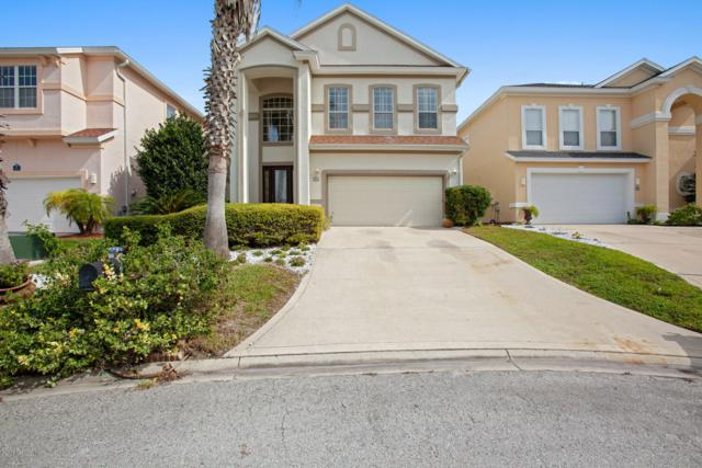688 Sand Isles Cir, Ponte Vedra Beach, FL 32082 (MLS #965682) :: The Hanley Home Team