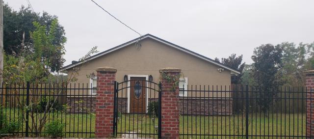 9070 Crystal Springs Rd, Jacksonville, FL 32221 (MLS #965701) :: CrossView Realty