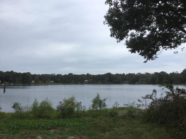 157 Silver Lake Dr, Interlachen, FL 32148 (MLS #965710) :: Memory Hopkins Real Estate