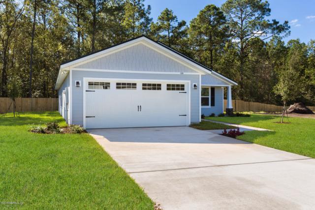 1330 Sarah's Landing Dr, Jacksonville, FL 32221 (MLS #965715) :: Florida Homes Realty & Mortgage