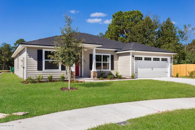 1389 Sarah's Landing Dr, Jacksonville, FL 32221 (MLS #965717) :: 97Park