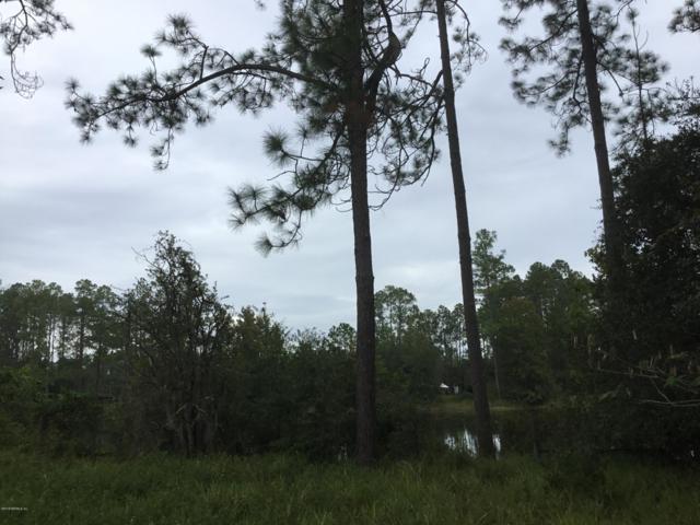 106 Howard, Interlachen, FL 32148 (MLS #965718) :: 97Park
