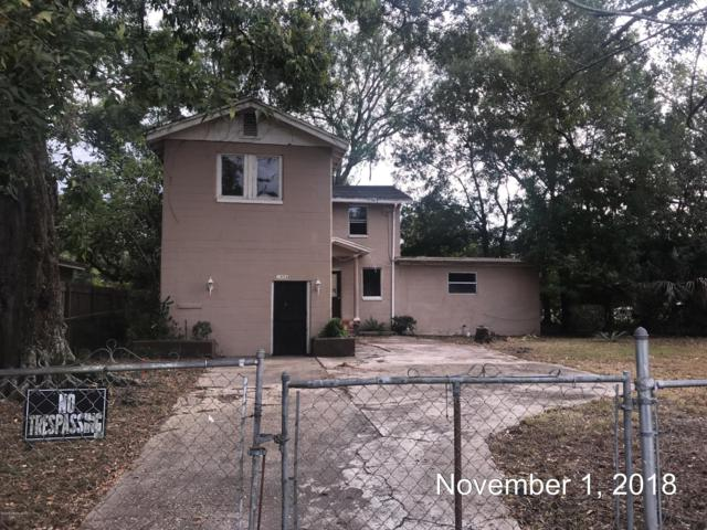 1456 W 20TH St, Jacksonville, FL 32209 (MLS #965721) :: CenterBeam Real Estate