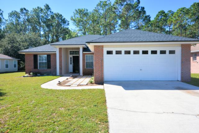 8042 Leafcrest Dr, Jacksonville, FL 32244 (MLS #965729) :: Florida Homes Realty & Mortgage