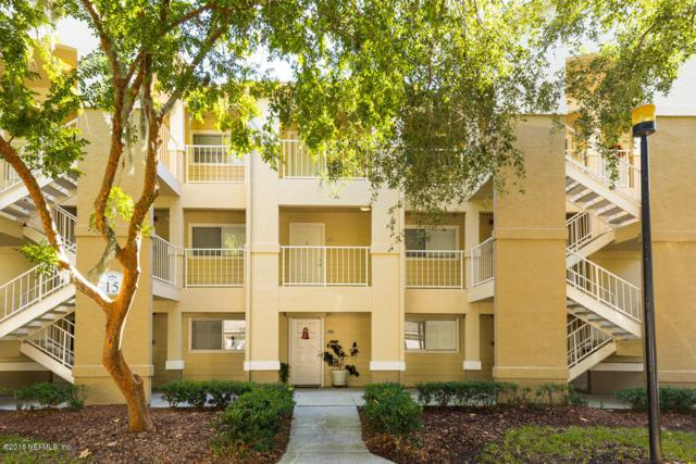 15 Arbor Club Dr #212, Ponte Vedra Beach, FL 32082 (MLS #965736) :: Memory Hopkins Real Estate