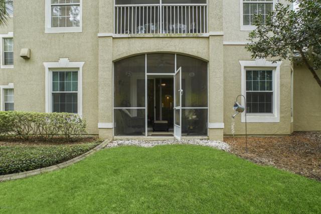 7801 Point Meadows Dr #6103, Jacksonville, FL 32256 (MLS #965738) :: Memory Hopkins Real Estate