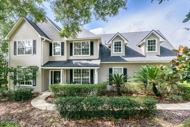 688 Sandringham Dr, Jacksonville, FL 32225 (MLS #965740) :: Florida Homes Realty & Mortgage
