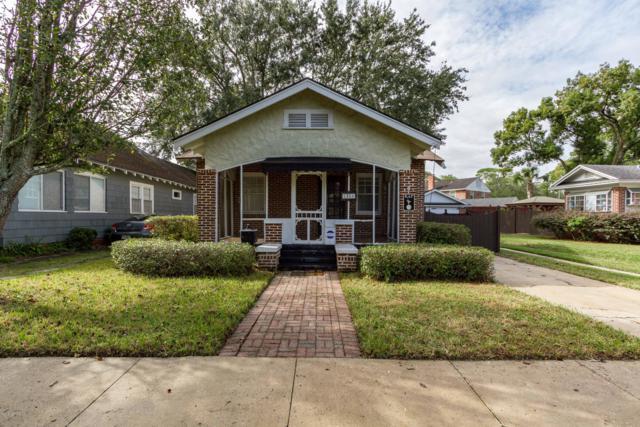 1304 Challen Ave, Jacksonville, FL 32205 (MLS #965741) :: CenterBeam Real Estate