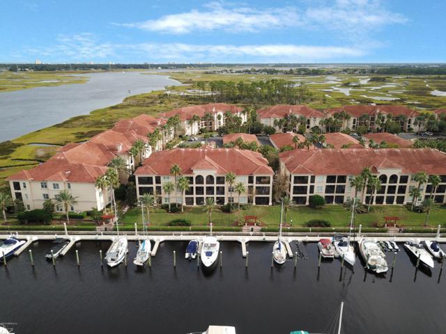 13846 Atlantic Blvd #304, Jacksonville, FL 32225 (MLS #965747) :: Memory Hopkins Real Estate