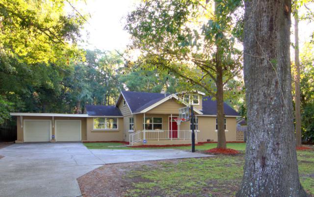 5529 Catoma St, Jacksonville, FL 32244 (MLS #965750) :: Pepine Realty