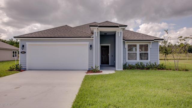 602 Crescent Key Dr, St Augustine, FL 32086 (MLS #965761) :: The Hanley Home Team