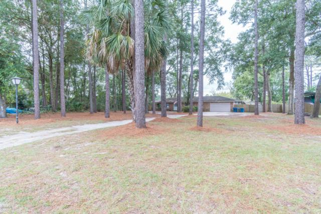 3037 Donato Dr N, Jacksonville, FL 32226 (MLS #965781) :: Home Sweet Home Realty of Northeast Florida