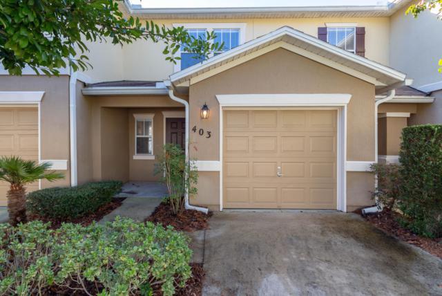403 Walnut Dr, St Johns, FL 32259 (MLS #965826) :: The Hanley Home Team