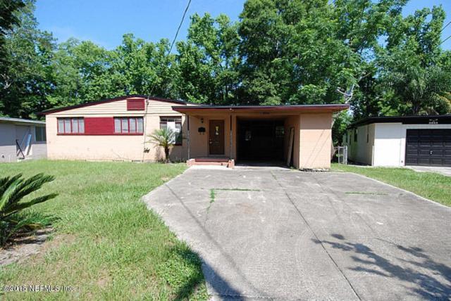 3702 Colebrooke Dr, Jacksonville, FL 32210 (MLS #965829) :: The Hanley Home Team