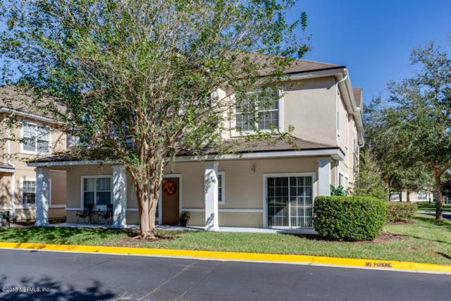 1741 Forest Lake Cir #2, Jacksonville, FL 32225 (MLS #965833) :: Sieva Realty