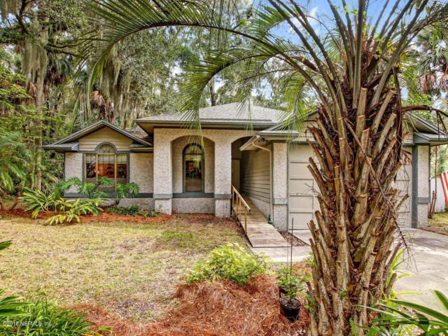 96220 Piney Island Dr, Fernandina Beach, FL 32034 (MLS #965852) :: The Edge Group at Keller Williams