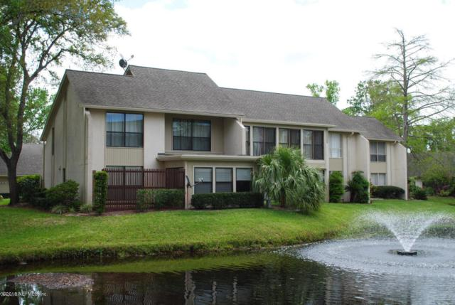 10128 Leisure Ln N #31, Jacksonville, FL 32256 (MLS #965875) :: Berkshire Hathaway HomeServices Chaplin Williams Realty