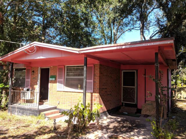 3617 Fitzgerald St, Jacksonville, FL 32254 (MLS #965897) :: Memory Hopkins Real Estate