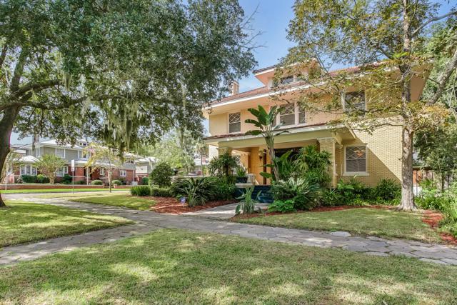2981 Riverside Ave, Jacksonville, FL 32205 (MLS #965900) :: CenterBeam Real Estate