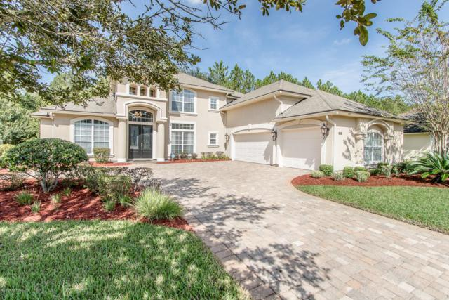 1268 Harbour Town Dr, Orange Park, FL 32065 (MLS #965920) :: Pepine Realty