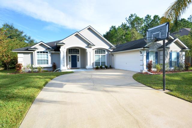 448 Sarah Towers Ln, Jacksonville, FL 32259 (MLS #965925) :: The Hanley Home Team