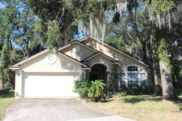 3240 Trotting Horse Pl, Jacksonville, FL 32225 (MLS #965930) :: Ancient City Real Estate