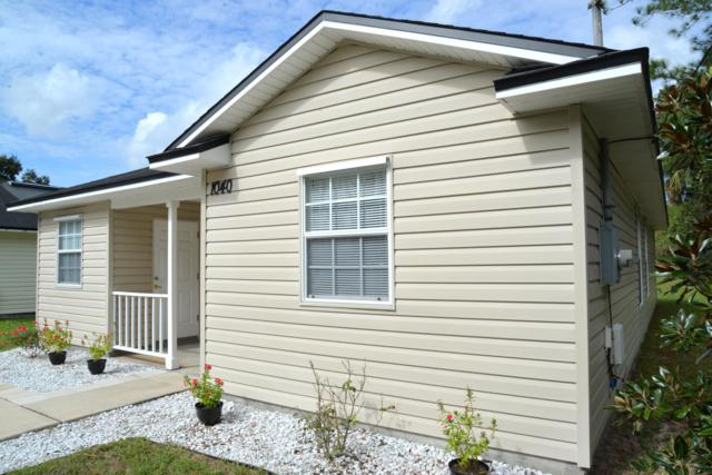 1040 Bruen St, St Augustine, FL 32084 (MLS #965931) :: CrossView Realty