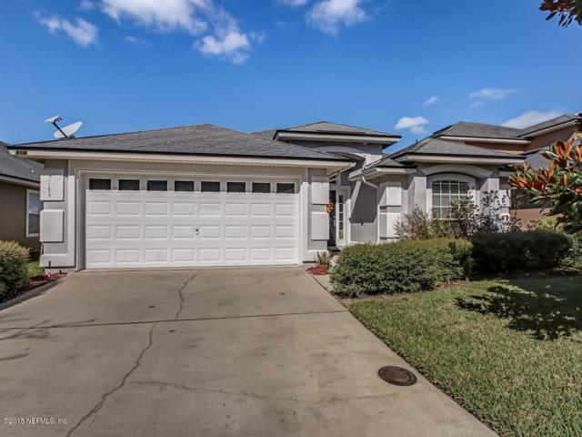 816 Crystal Spring Way, St Augustine, FL 32092 (MLS #965936) :: The Hanley Home Team