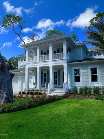 90 Ridgeway Rd, St Augustine Beach, FL 32080 (MLS #965940) :: 97Park