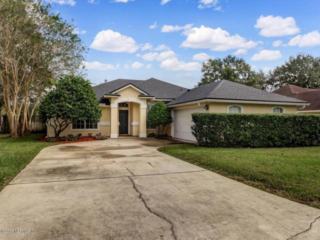 416 Crescent Pond Dr, Jacksonville, FL 32259 (MLS #965950) :: Florida Homes Realty & Mortgage