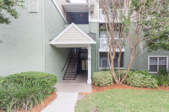 7701 Timberlin Parc Blvd #514, Jacksonville, FL 32256 (MLS #965951) :: Summit Realty Partners, LLC