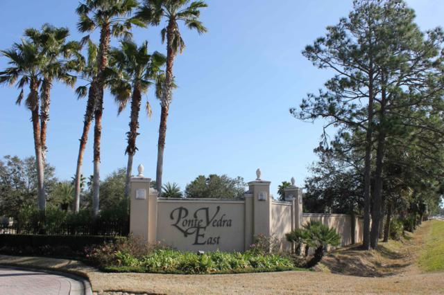 141 Ponte Vedra E Blvd, Ponte Vedra Beach, FL 32082 (MLS #965954) :: The Hanley Home Team