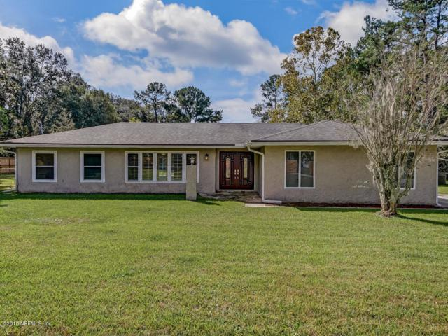 7920 Morse Ave, Jacksonville, FL 32244 (MLS #965957) :: CrossView Realty