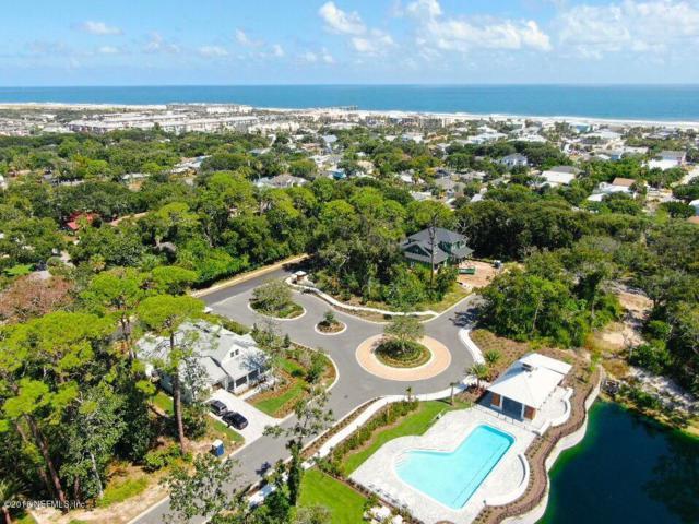 378 Ridgeway Rd E, St Augustine Beach, FL 32080 (MLS #965968) :: EXIT Real Estate Gallery