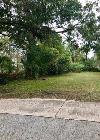 0 E 1ST St, Jacksonville, FL 32206 (MLS #965995) :: 97Park