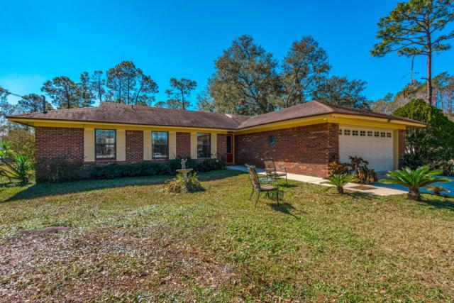 4485 State Road 16, St Augustine, FL 32092 (MLS #966007) :: Ancient City Real Estate