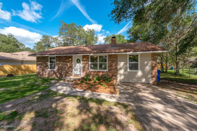 117 Tanager Rd, St Augustine, FL 32086 (MLS #966024) :: The Hanley Home Team