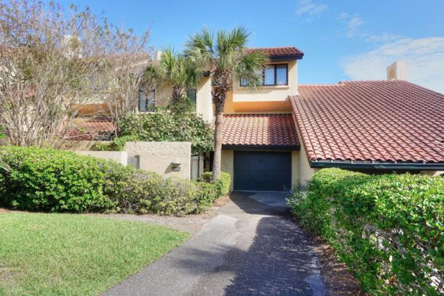 1405 Beach Walker Rd, Fernandina Beach, FL 32034 (MLS #966027) :: Berkshire Hathaway HomeServices Chaplin Williams Realty