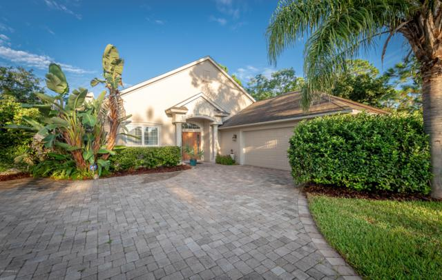 237 Marshside Dr, St Augustine, FL 32080 (MLS #966028) :: Memory Hopkins Real Estate
